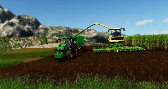 Farming Simulator 19 - Economy System