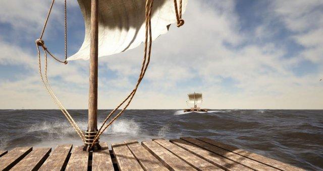 ATLAS - Pirate Battle Tactics