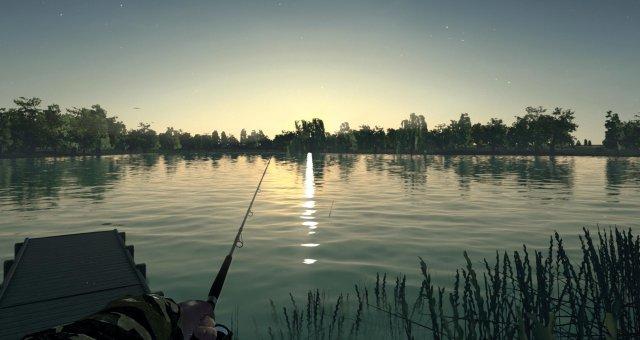 Ultimate Fishing Simulator - Tackle Guide for Saint Zeno's Lake