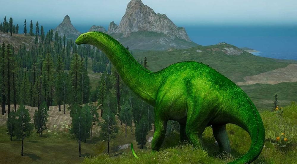 Beasts Guide Bermuda Of To Apatosaurus ZOPXiku