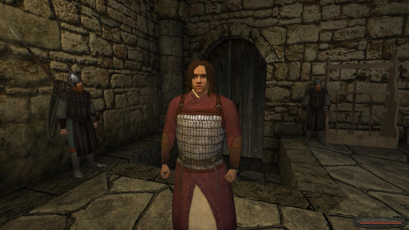 mount and blade warband character creation