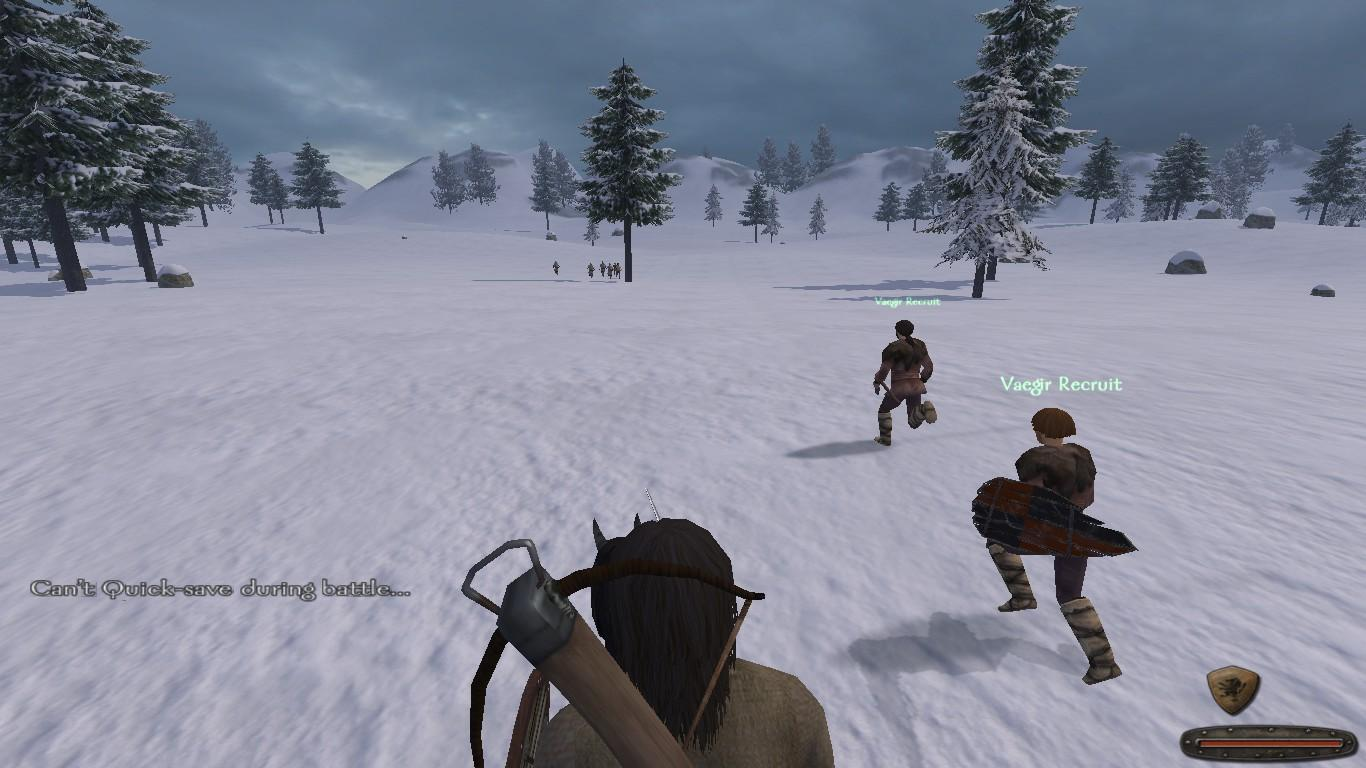 Mount & Blade - Complete Guide to Hardest Difficulty Setting and Any