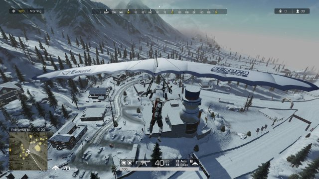 Ring of Elysium - Case No.001 Vampire in the Snow (Detective Event)