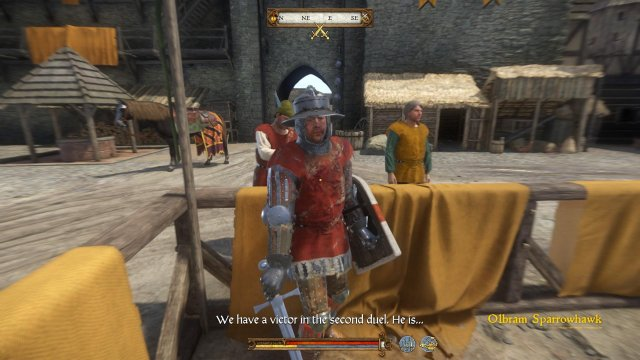 Kingdom Come: Deliverance - How to Win Every Duel