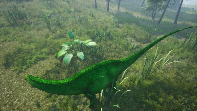 Beasts of Bermuda - Guide to Apatosaurus