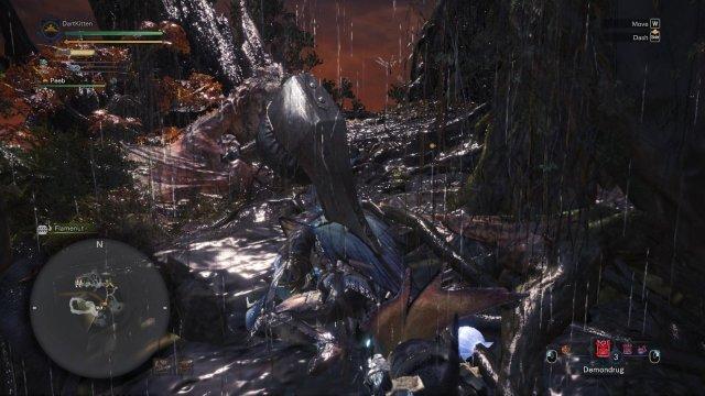 Monster Hunter: World - Elder Dragon Investigations
