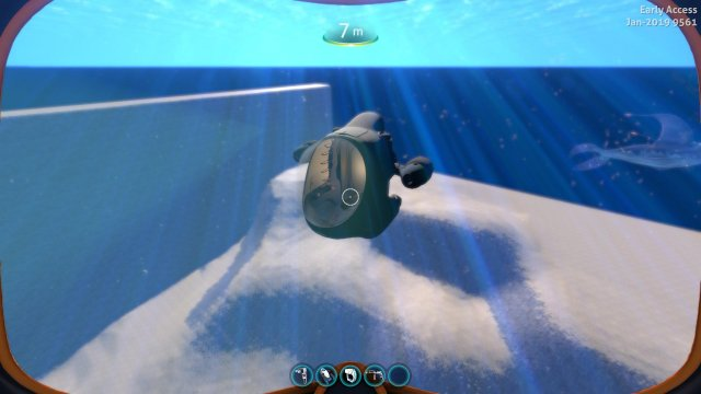 Subnautica: Below Zero - How to Join a Convoy