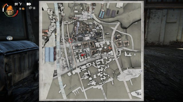 Hobo: Tough Life - Hobo / NPC Locations image 9