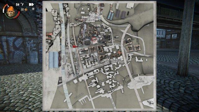 Hobo: Tough Life - Hobo / NPC Locations image 3