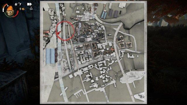 Hobo: Tough Life - Hobo / NPC Locations image 13
