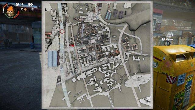 Hobo: Tough Life - Hobo / NPC Locations image 5