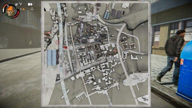Hobo: Tough Life - Hobo / NPC Locations image 7