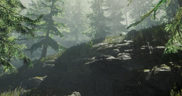 The Forest - Console Commands