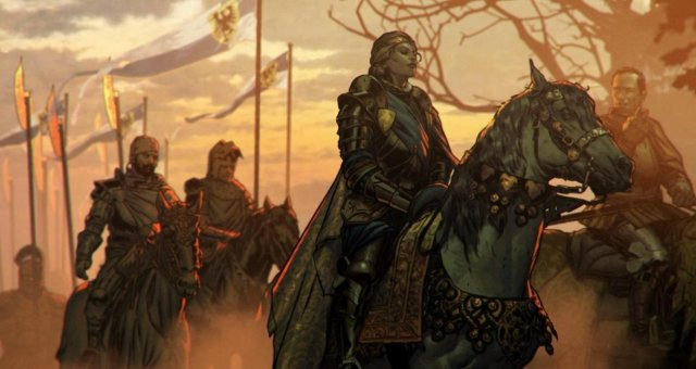 Thronebreaker: The Witcher Tales - Goldchests Location