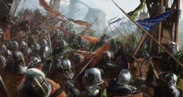 Medieval Kingdom Wars - Beginners Guide
