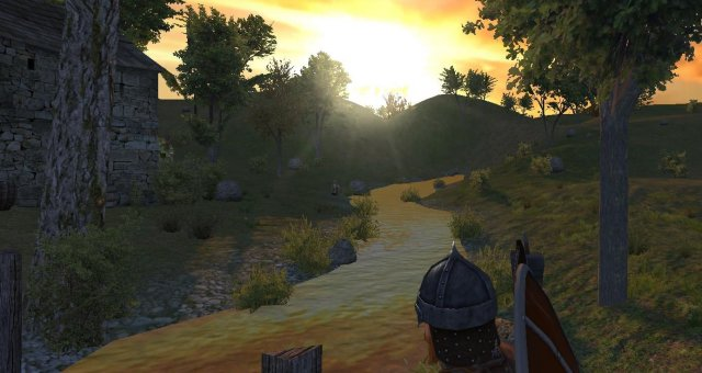 Mount & Blade - Complete Guide to Hardest Difficulty Setting and Any Setting Below That