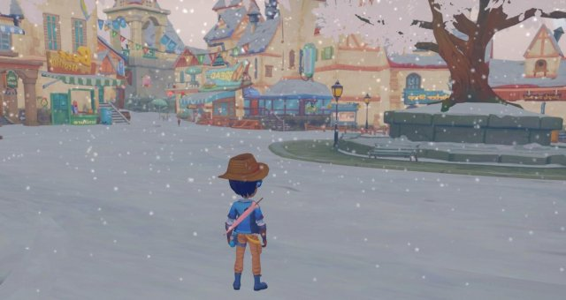 My Time At Portia - Deepest Ruin Guide