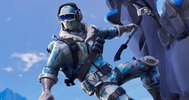 Fortnite Battle Royale - All Expedition Outposts Locations (Season 7)