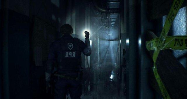 Resident Evil 2 - All Endings
