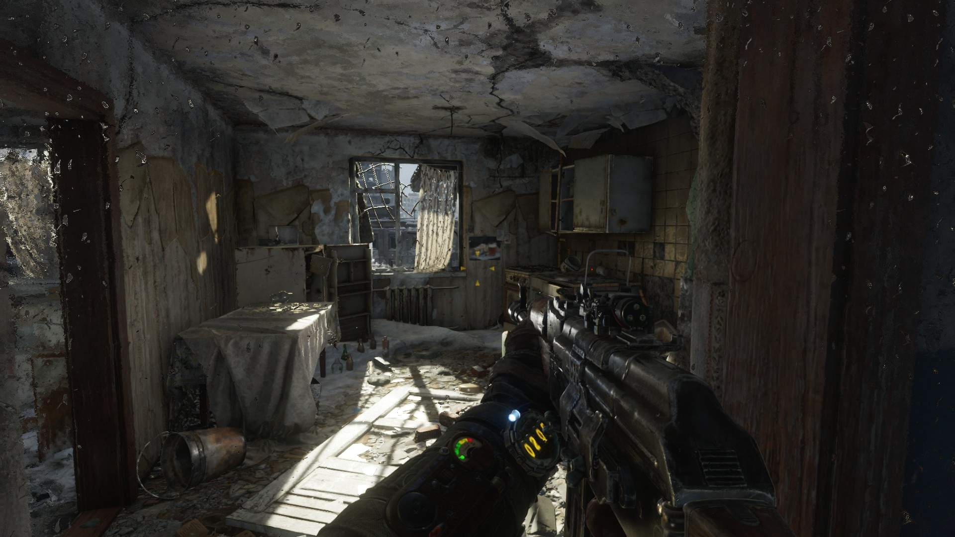 metro exodus collectibles guide moscow
