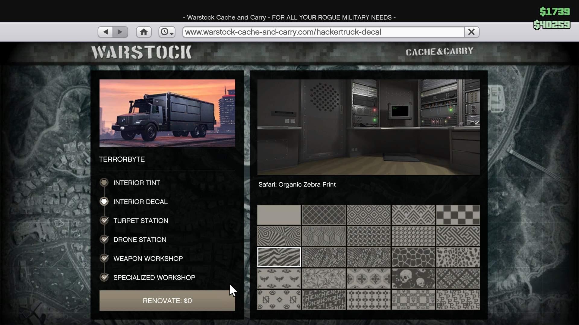 GTA 5 - Terrorbyte Guide (GTA Online)