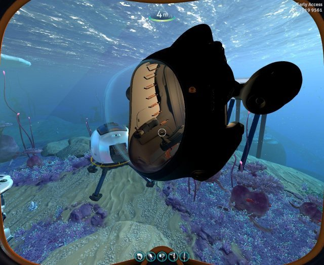 Subnautica: Below Zero - Vehicles Guide