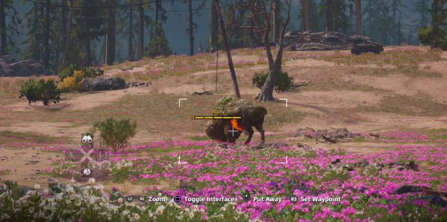 Far Cry New Dawn - All Monstrous Animal Locations Guide