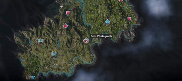 Far Cry New Dawn - All Dear Photograph Locations Guide