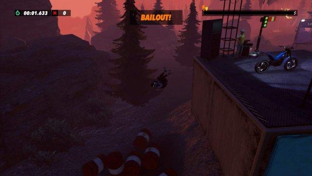 Trials Rising - All Secret Squirrel Locations + Route 66 DLC