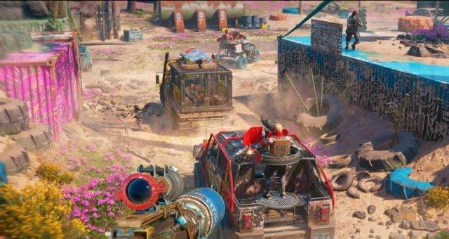 Far Cry New Dawn - Easy Ethanol Farming (Mid-Game)