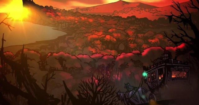 Darkest Dungeon - How to Get the Shadows Blur Together Achievement