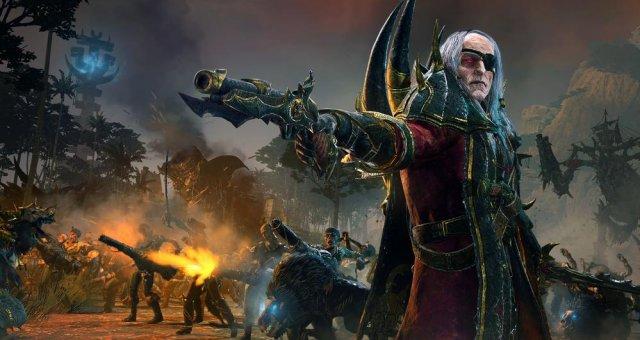 Total War: Warhammer II - Vampire Counts Hints & Tips