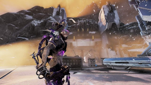 Warframe - Buried Debts: Data Hashes (Location Guide)