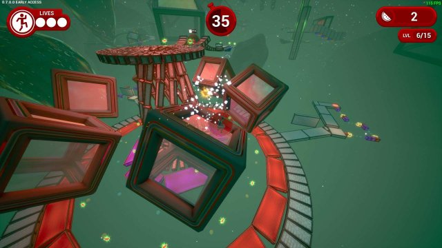 Tower Unite - Ballrace Golden Melons Guide (Hidden Treasure Achievements)