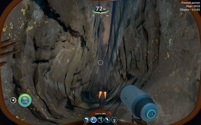 Subnautica: Below Zero - Interesting Places