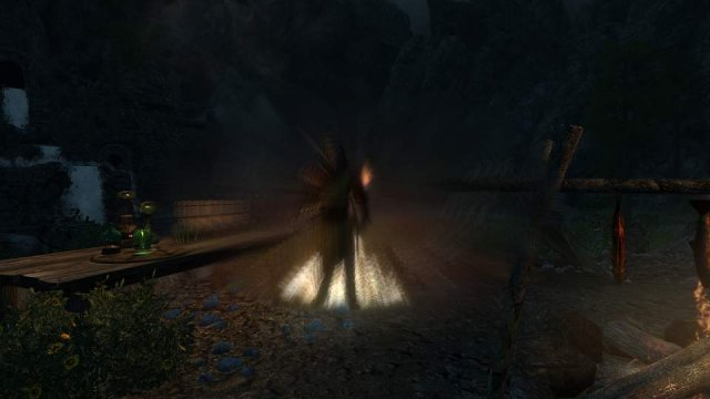Enderal: Forgotten Stories - Lycanthropy Guide