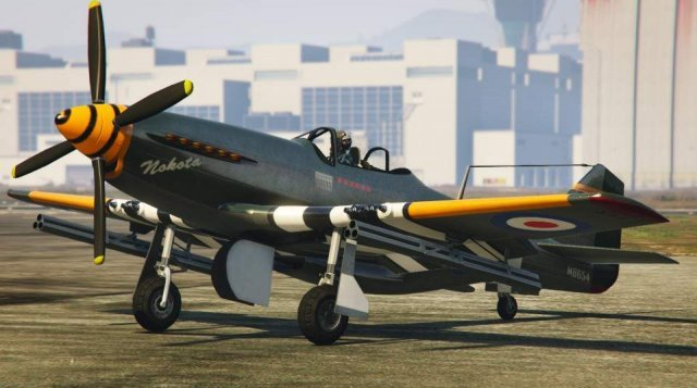 GTA 5 - Guide to Combat Aircraft