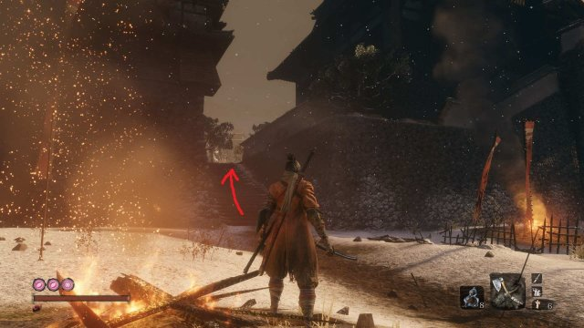 Sekiro: Shadows Die Twice - 100% Achievement / Trophy Guide (Gourd Seeds / Prosthetics)