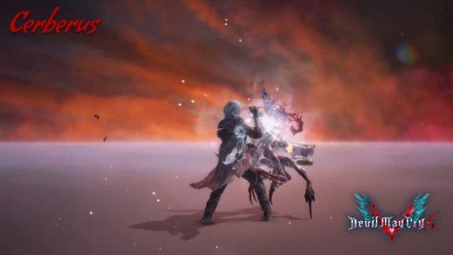 Devil May Cry 5 - Dante's Devil Arms: King Cerberus Tips
