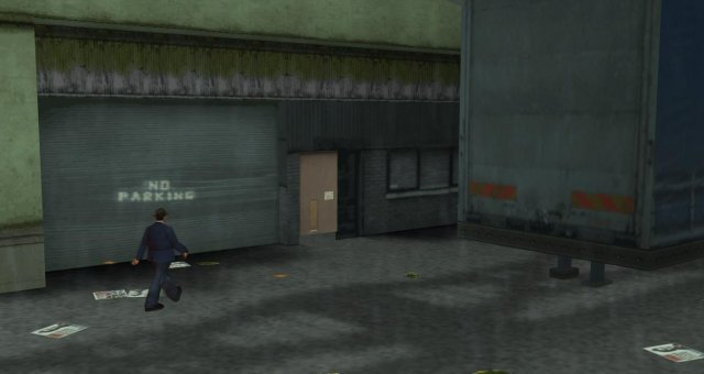 GTA 3 - Myths and Legends