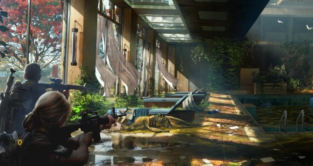 The Division 2 - All Echos Collectibles Locations
