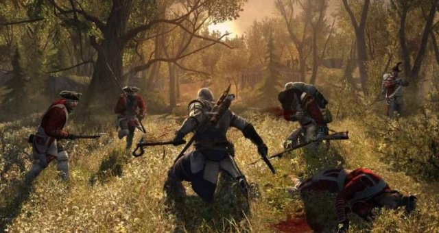 Assassin's Creed III Remastered - System Requirements