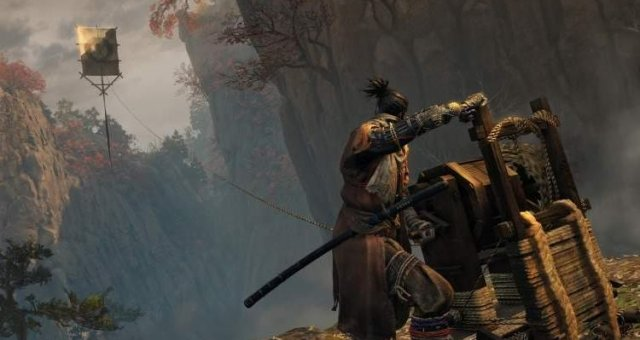 Sekiro: Shadows Die Twice - Gracious Gift of Tears Achievement / Trophy Guide