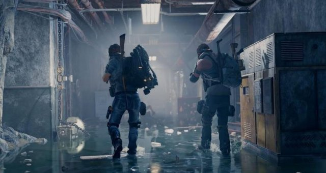 The Division 2 - 43 Faction Keys Locations