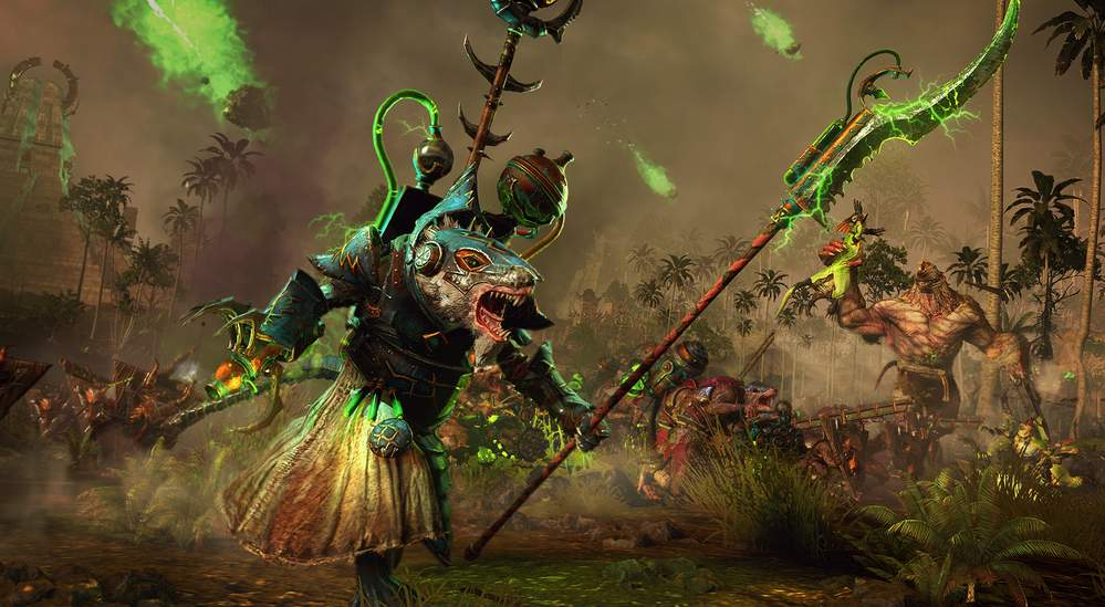Total War: Warhammer II - Fix with New Launcher