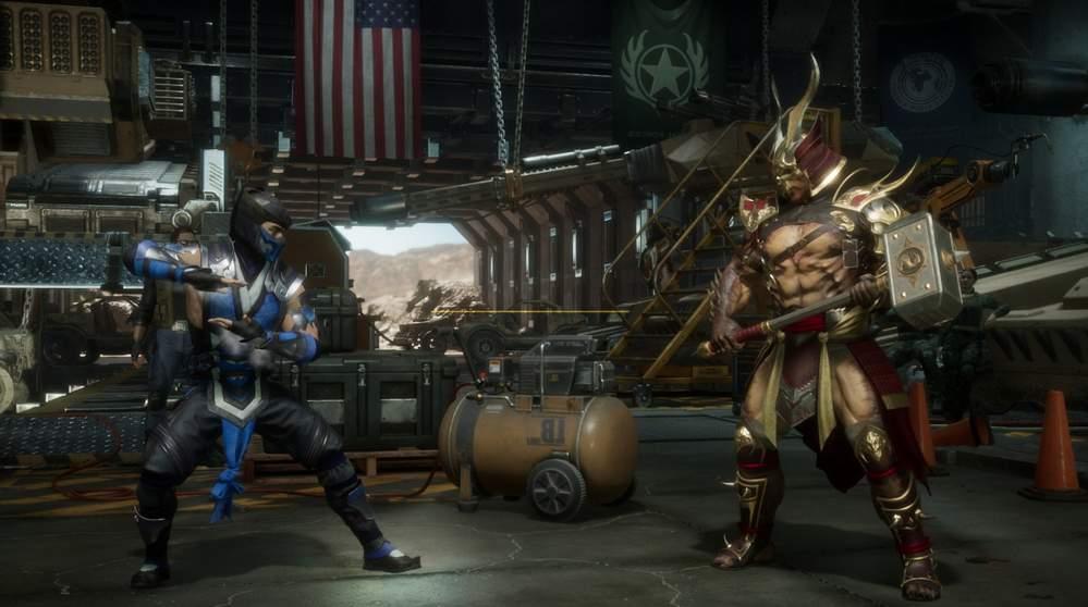 Mortal Kombat 11 - All Fatality Inputs (PC, PS4, Xbox One