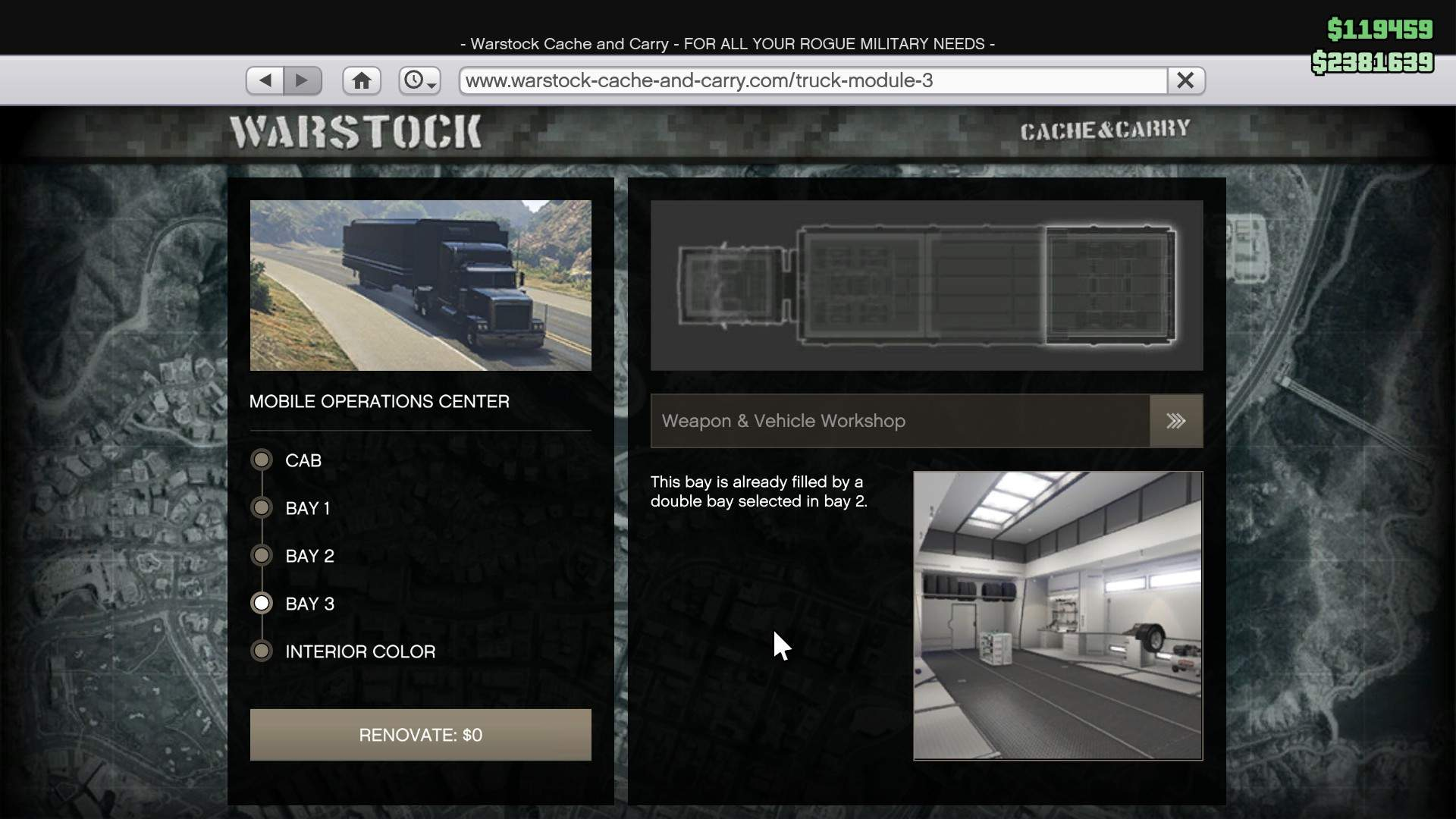 GTA 5 - Mobile Operations Center (MOC) Guide