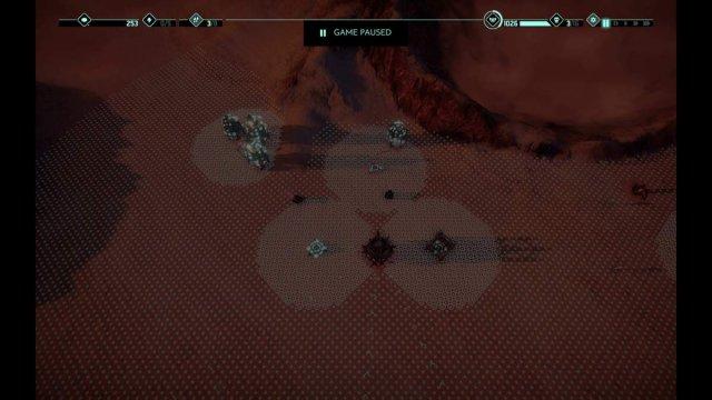 MarZ: Tactical Base Defense - Campaign Walkthrough