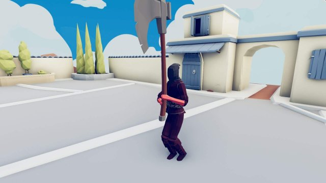 Totally Accurate Battle Simulator - Secret Units