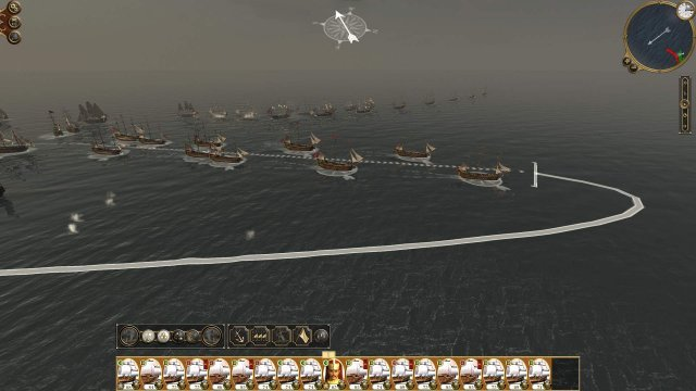 Total War: Empire - The Battle of English Bay